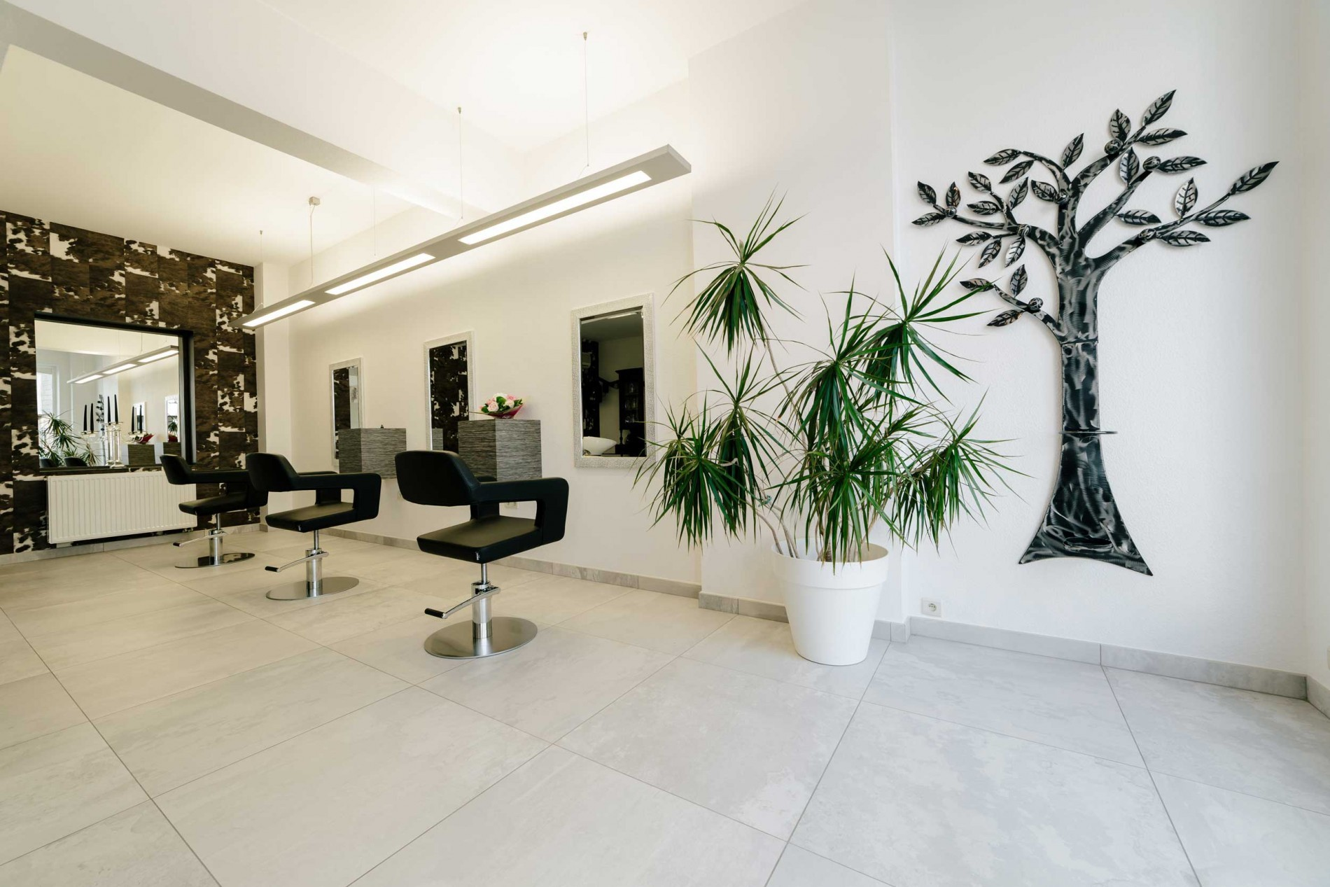 La Reference Coiffure salon